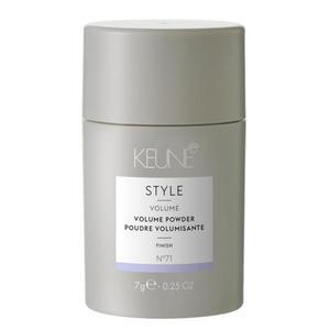 Pudra pentru Volum - Keune Style Volume Powder, 7 g imagine
