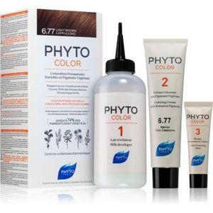 Phyto Color culoare par imagine
