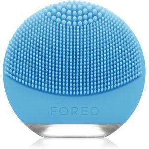 FOREO Luna™ Go dispozitiv sonic de curățare pachet pentru calatorie imagine