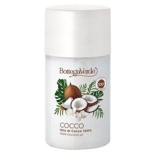 Ulei de cocos 100% natural, pentru par si corp imagine