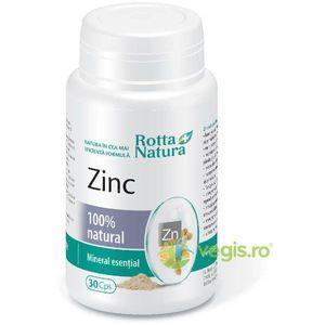 Zinc Natural 30cps imagine