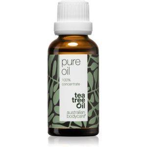 Australian Bodycare 100% Concentrate ulei din arbore de ceai imagine