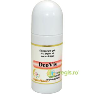 Deodorant Deovis Ylang Ylang 75ml imagine