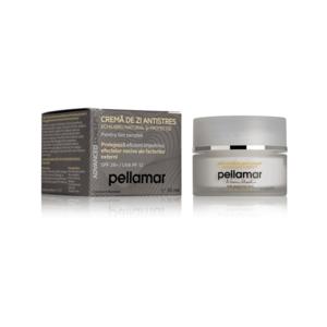 Crema de zi anti-stres cu SPF28 Advanced Concept, 50ml, Pella Amar imagine