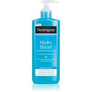 Neutrogena Hydro Boost® Body crema de corp hidratanta imagine
