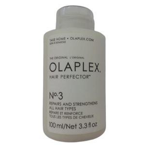 Tratament Intretinere Par Vopsit - OLAPLEX Hair Perfector No. 3 100 ml imagine
