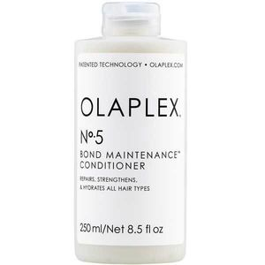 Balsam de Intretinere pentru Toate Tipurile de Par - OLAPLEX No. 5 Bond Maintenance Conditioner, 250ml imagine