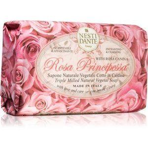 Nesti Dante Rose Principessa săpun natural imagine