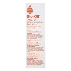 Bio-Oil Skincare Oil ulei de corp Impotriva vergeturilor 200 ml imagine