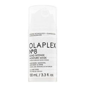 Olaplex Bond Intense Moisture Mask No.8 mască hrănitoare pentru păr foarte uscat si deteriorat 100 ml imagine