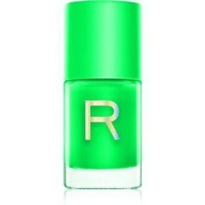 Makeup Revolution Neon lac de unghii cu stralucire neon imagine