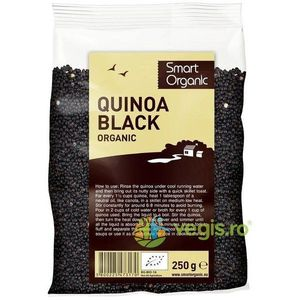 Quinoa Ecologica/Bio 250g imagine