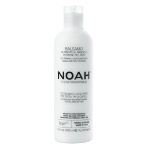 NOURSHING CONDITIONER WITH MANGO AND RICE PROTEINS 250ml imagine
