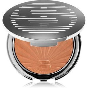 Sisley Phyto-Touche Illusion d'Eté pudra de talc pentru bronz imagine