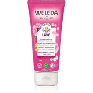 Weleda Love gel de duș cu efecte benefice imagine