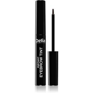 Delia Cosmetics Eyebrow Expert culoare pentru sprancene imagine