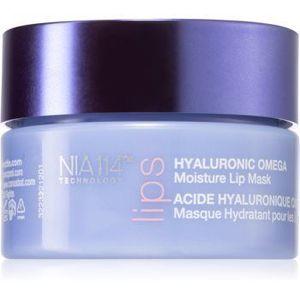 StriVectin Lips Hyaluronic Omega Moisture Lip Mask mască hidratantă pentru buze cu acid hialuronic imagine