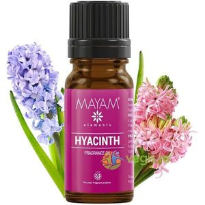 Parfumant Hyacinth (Zambila) 10ml imagine