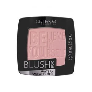 Catrice Blush Box blush imagine