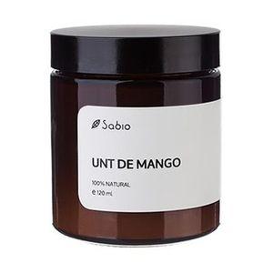 Unt de mango, 120ml, Sabio imagine