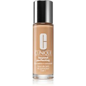Clinique Beyond Perfecting™ Foundation + Concealer make-up si corector 2 in 1 imagine