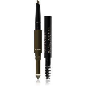 Estée Lauder The Brow Multi-Tasker creion pentru sprancene 3 in 1 imagine