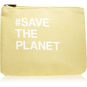 BrushArt Save The Planet geanta de cosmetice imagine