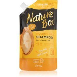 Nature Box Argan șampon intens hrănitor cu ulei de argan imagine