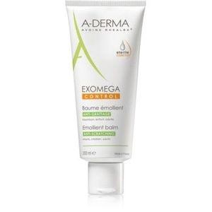 A-Derma Exomega balsam de corp hidratant pentru piele foarte sensibila sau cu dermatita atopica imagine