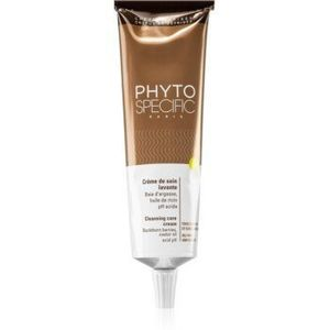 Phyto Specific cremă de curățare pentru par si scalp imagine