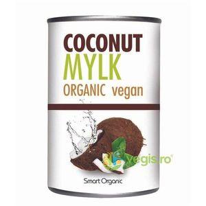 Lapte de Cocos Ecologic 400ml imagine