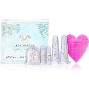 Crystallove Crystalcup set pentru fata si corp imagine