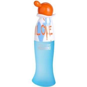 Moschino I Love Love deodorant spray pentru femei 50 ml imagine