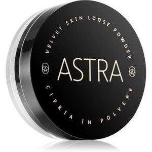 Astra Make-up Velvet Skin Rice pudra pulbere transparentă imagine
