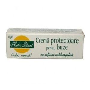 Crema protectoare pentru buze Lipsan, 15 grame imagine