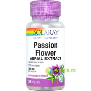 Passion Flower (Floarea Pasiunii) 30cps imagine