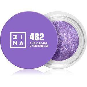 3INA The Cream Eyeshadow fard de pleoape cremos imagine