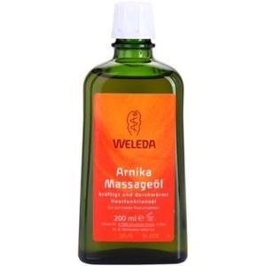 Weleda Arnica ulei de masaj cu arnică imagine
