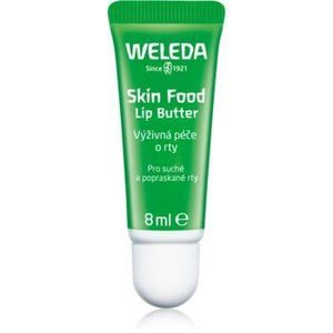 Weleda Skin Food balsam pentru buze uscate, crapate imagine