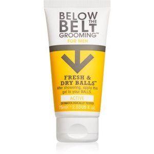 Below the Belt Grooming imagine