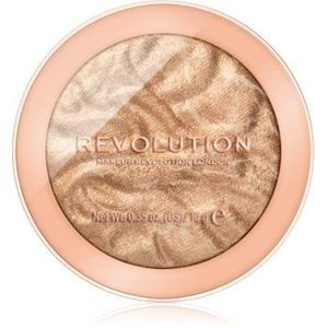 Makeup Revolution Reloaded iluminator imagine