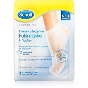 Scholl Expert Care mască hrănitoare profundă pentru picioare imagine