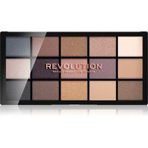 Makeup Revolution Reloaded paleta farduri de ochi imagine