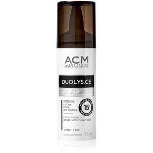 ACM Duolys CE ser antioxidant împotriva îmbătrânirii pielii imagine
