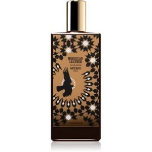 Memo Moroccan Leather Eau de Parfum unisex imagine