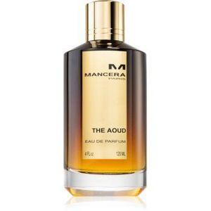 Mancera The Aoud Eau de Parfum unisex imagine