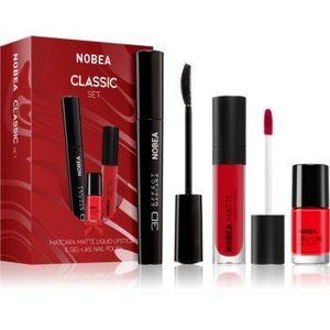 NOBEA Day-to-Day make-up set III. (pentru femei) imagine