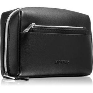 Notino Basic Collection geantă cu portofel de călătorie imagine