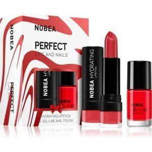 NOBEA Day-to-Day make-up set imagine