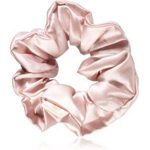 Crystallove Silk Scrunchie elastic pentru păr din mătase imagine